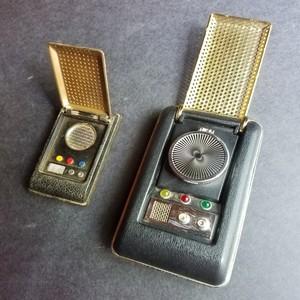 Old Communicator - New Communicator