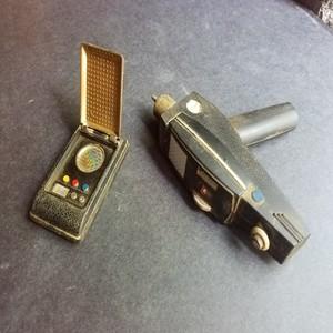 Old Model Kit
