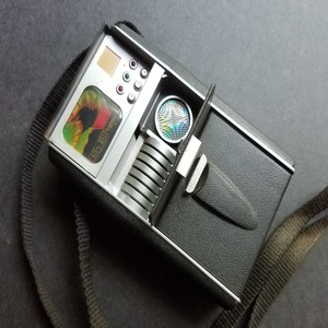 1998 Tricorder Replica