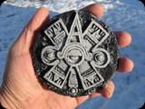 Aztec Emblem